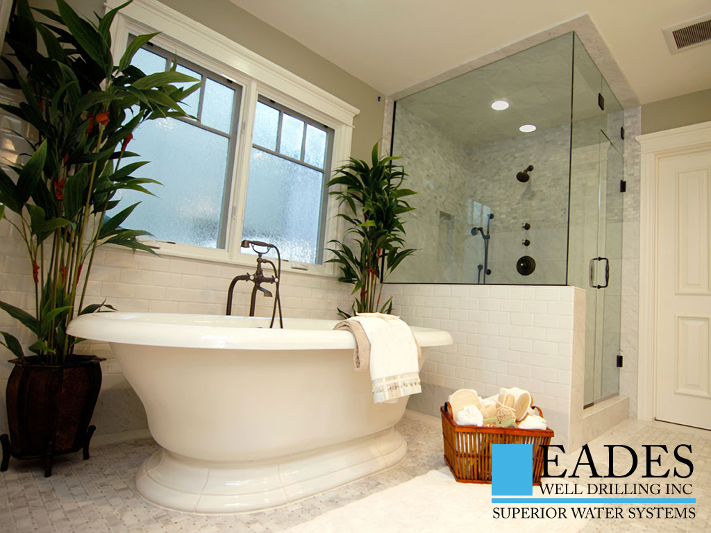EADES WELL DRILLING RESIDENTIAL WATER PRESSURE SYSTEMS