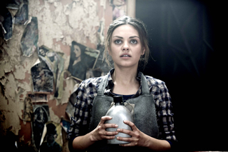 The Book Of Eli 2010 Mila Kunis